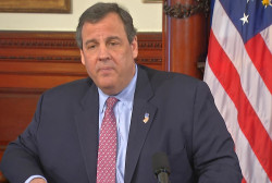 Christie: 'I believe Trump is the best...