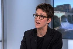 Maddow: 'Every house needs to be replaced'