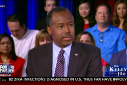 Carson addresses race comments about Obama