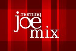 Morning Joe Mix: Thursday, March 17