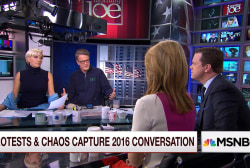 Morning Joe Mix: Monday, March 14