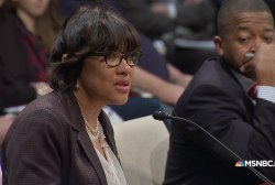Flint Mayor on Gov. Snyder: 'I try to work...