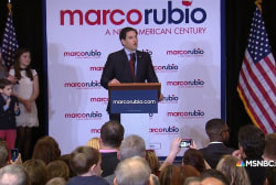 Marco Rubio faces political reckoning