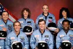 The Challenger shuttle disaster, 30 years on