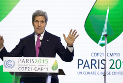 France releases new draft of climate...
