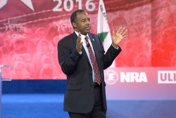Carson suspends presidential campaign