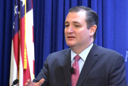 Cruz slams Obama's 'photo op foreign policy'