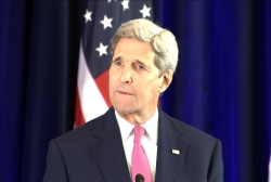 Kerry: Deal's benefits outweigh any drawbacks