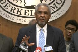 Berkeley mayor: 'we're different from...