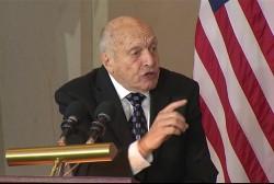 Congress members honor 'Monument Men' vets