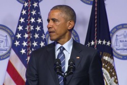 Pres. Obama: We need criminal justice reform