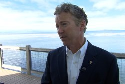 Rand Paul on privacy & the surveillance state