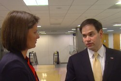 Rubio: DACA will 'come to an end eventually'