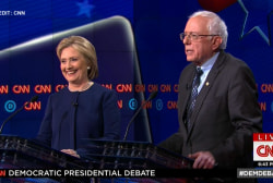 Sanders pokes fun at GOP debates