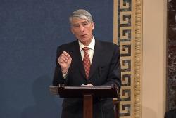 Sen. Udall calls for Brennan's resignation