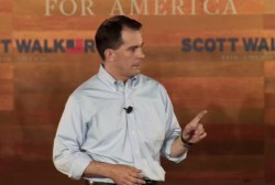 Full speech: Scott Walker announces 2016 run