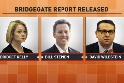 Internal Bridgegate review released