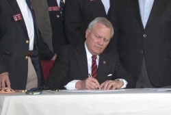 What new Georgia law means for gun control