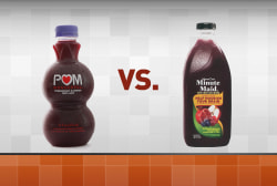 Corporations held accountable for food labels