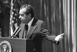 'The Nixon Defense' illuminates Watergate