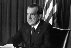 42 years since Watergate