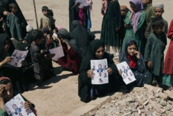 New era in Afghanistan on eve of big election