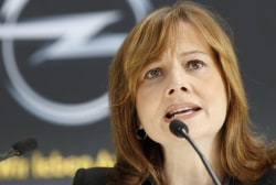 McCaskill: GM's CEO can't avoid tough...