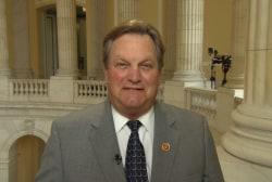 Mike Simpson trounces Tea Party challenger