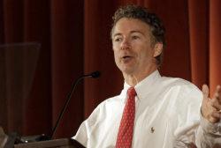 Cruz vs. Paul: A 'Tea Party primary'