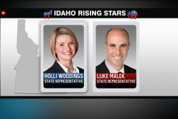 TDR 50: Rising stars of Idaho and Montana