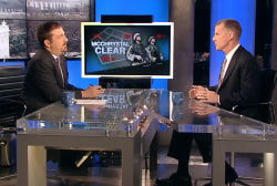 McChrystal offers insight into the war in...
