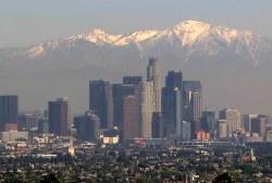 Powerful quakes continue to rock California