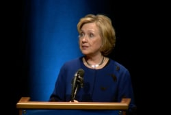 Are Clinton and Bush closer to a 2016 run?