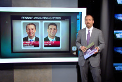 Meet Pennsylvania's rising political stars