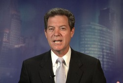 Tax cuts in Kansas cause tough re-election