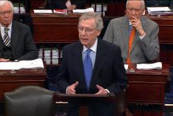 McConnell critiques Congress