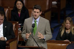 Ryan kick starts debate on tax reform