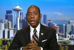 Exclusive: NAACP president on voting rights