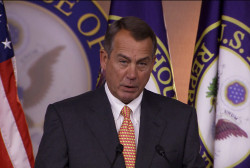 Can Boehner make a deal?
