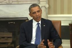 GOP uses Ukraine crisis to attack Obama