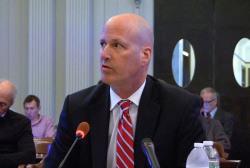 Spokesman testifies about what Christie knew
