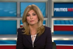 Lisa Bloom talks 'Suspicion Nation'
