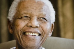 What can we learn from Mandela