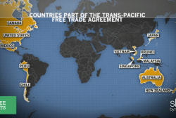 Why should we support or oppose the TPP?