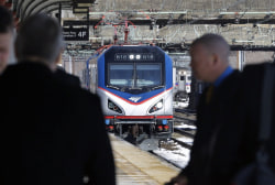 GOP Rep: We need to improve Amtrak efficiency