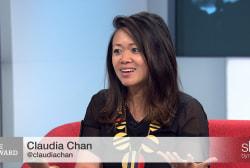 Inspiring and empowering women in tech