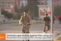N.Korea human rights: starvation, torture