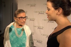 Scalia, Ginsburg unite in taste for opera