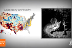 Final chapter of 'The Geography of Poverty'