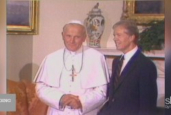 How we got here: Timeline of U.S. Papal...